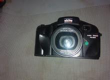 كاميرا يابانية