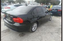 Gasoline Fuel/Power   BMW 328 2011