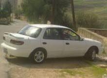 Used Kia Sephia 1996