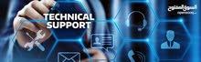 دعم فني وصيانه خاسبات شركتك او منزلك  IT Support Engineer