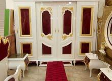 فك و تركيب و صيانة جميع انواع الأثاث المستعمل غرف نوم خزائن أطقم مرس طاولات سفره