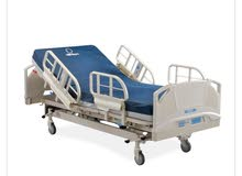 سرير طبي