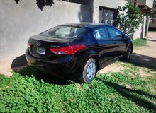 10,000 - 19,999 km Hyundai Elantra 2012 for sale