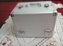 صندوق مكياج من دبي ماركة beauty