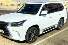2016 Lexus LX for sale