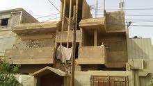 منزل دورين في شبنة خلف سوق زمزم