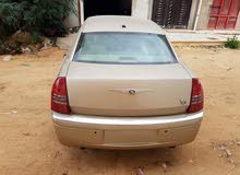 Automatic Chrysler 2006 for sale - Used - Ajdabiya city