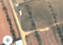 قطعة ارض مساحتها 4737 متر
