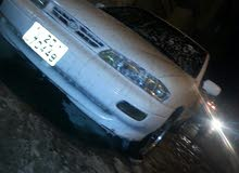 Manual White Kia 1996 for sale