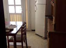 First Floor  apartment for rent with 2 rooms - Benghazi city Al-Fuwayhat