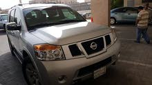Nissan Armada 2010 - Used
