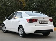Cerato 2012 - Used Automatic transmission