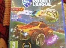 Rocket League نسخه THE FLASH