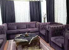 غرفتنا القعدة كاملة للبيع