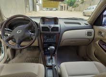 سيارة اس ام 3 2005 للبيع