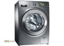 فني صيانة لصيانة جميع انواع الغسلات الاتماتيك.......رقم:0780367860