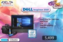 Dell Inspiron 3581