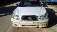 Automatic Hyundai 2000 for sale - Used - Benghazi city