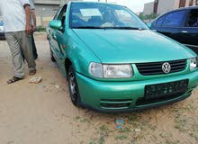 Volkswagen Polo 1998 - Used