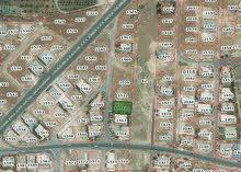 ارض للبيع في شفا بدران - مرج الاجرب- من المالك