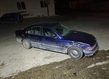 Used condition BMW 528 1997 with +200,000 km mileage