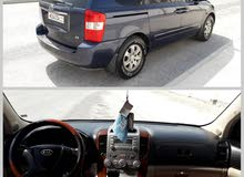 Kia Carnival made in 2007 for sale