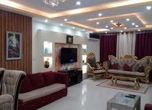 شقة مفروشة فخمة بسعر لقطة فى شارع لبنان الرئيسي بمنطقة المهندسين