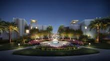 شقة للبيع في كمبوند شاليا (shalya) و تقسيط علي 72 شهر