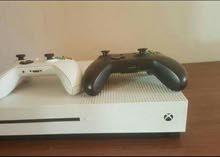 Xbox one slim verry good condition   وارد امريكا
