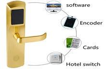 اقفال الفنادق الالكترونية Hotel Locks