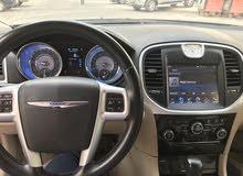 كرايسلر 300 سي موديل  2013