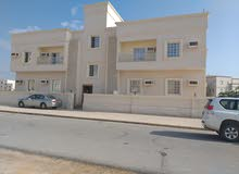 excellent finishing apartment for rent in Salala city - Awqad Al Shamaliyyah