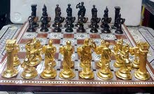 شطرنج روماني