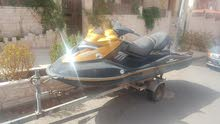 Used Jet-ski is available for sale