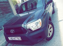 10,000 - 19,999 km Toyota Tacuma 2012 for sale