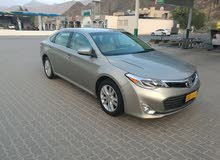 Beige Toyota Avalon 2014 for sale