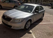 2012 Used Octavia with Automatic transmission is available for sale