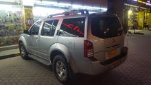Nissan Pathfinder 2006 For sale - Silver color
