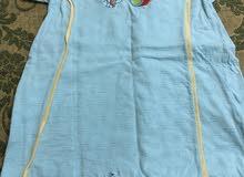 ملابس بيبي