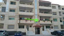 شقة مميزة للبيع الزرقاء الجديدة جبل المغير قريب من مسجد بادي الغويري