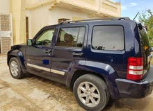 Jeep Liberty 2012 For sale - Blue color