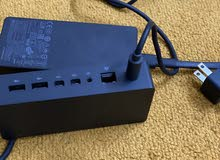 microsoft surface docking with 90w charger