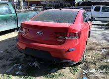 """كيا فورتي 2012،ماشية 163"""" الله يبارك السيارة"""