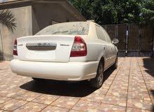 2014 Hyundai Verna for sale in Misrata