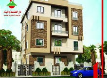 apartment for sale Second Floor directly in New Cairo
