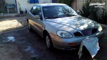 Manual Daewoo 2001 for sale - Used - Tripoli city