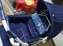 لوزام اطفال للبيع