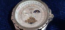 ساعة برتلنيج الفاخرة