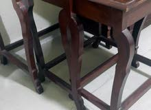 3×side table