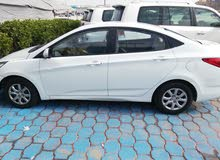 Hyundai Accent car for sale 2013 in Farwaniya city